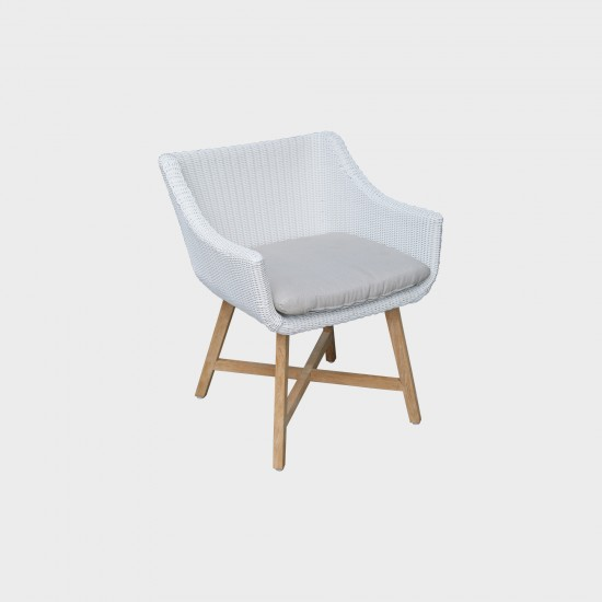 fauteuil collection pob marque sky line design mobilier ext rieur. Black Bedroom Furniture Sets. Home Design Ideas