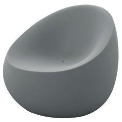 Fauteuil collection STONE, mobilier extérieur haut de gamme. Marque VONDOM