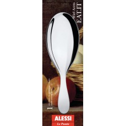 EAT IT Cuiller de service pour risotto - Alessi