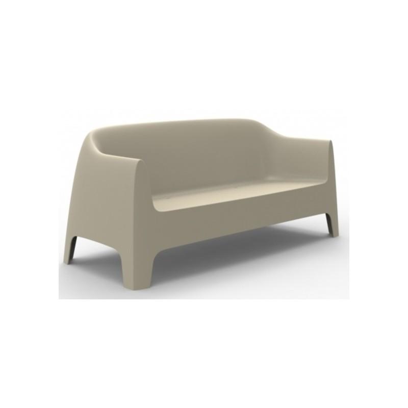 Marque vondom canap d 39 ext rieur design collection solid - Canape d exterieur design ...