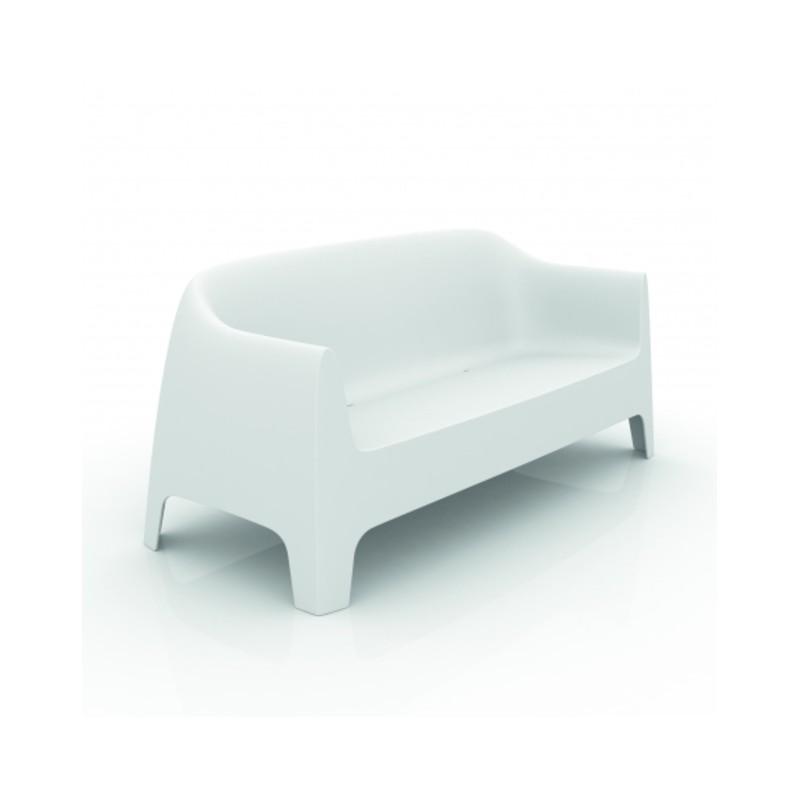 Marque vondom canap d 39 ext rieur design collection solid for Canape d exterieur design