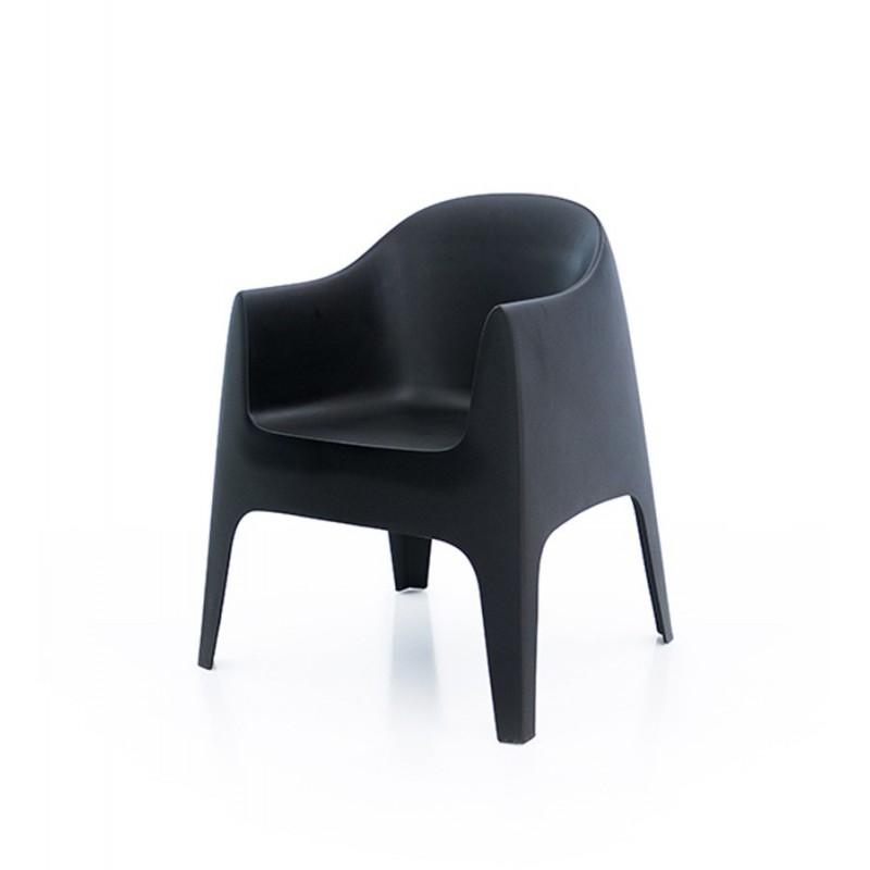 chaise design pour ext rieur solid marque vondom. Black Bedroom Furniture Sets. Home Design Ideas