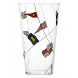 Verres REGATA - Verre incassable-Marine Business