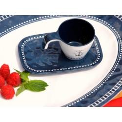 Set café Mélamine SAILOR SOUL - Tasse à café