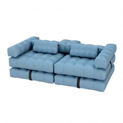 Canapé gonflable-Sofa extérieur-Mobilier piscine