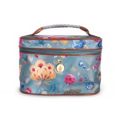 Vanity - Trousse de toilette -  FANTASY & Blooming Tails bleu