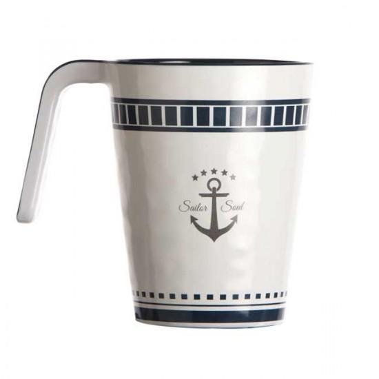 Mug SAILOR SOUL - Marine Business - Mélamine