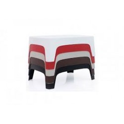 Table basse design  SOLID