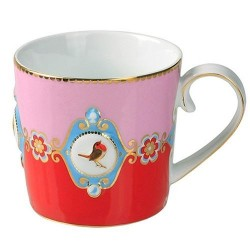 Mug Love Birds 15cl