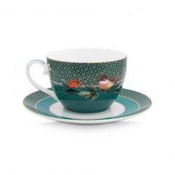 Tasse à Thé -  Tasse Cappuccino-Winter Wonderland