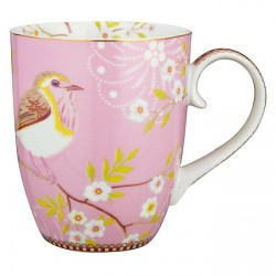 Mug EARLY BIRDS - Marque PIP STUDIO