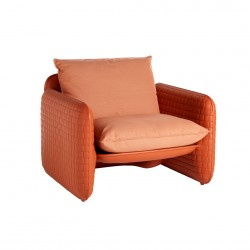 Fauteuil Slide design Collection MARA