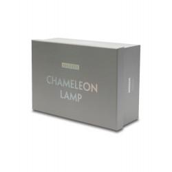Lampe CAMELEON GOING DOWN/APPLIQUE CAMELEON-SELETTI