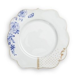 Assiette plate PIP STUDIO ROYAL-23,5 CM