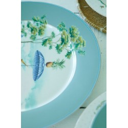 ASSIETTE PLATE DE PRESENTATION PIP STUDIO JOLIE COLLECTION