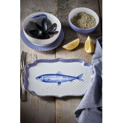 PLAT POISSON PIP STUDIO ROYAL YERSEKE