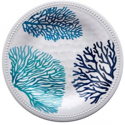 Assiette Marine Business collection Mare Set de 6.