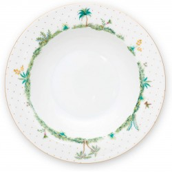 ASSIETTE CREUSE JOLIE PIP STUDIO COLLECTION