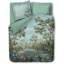 HOUSSE DE COUETTE PIP STUDIO 2 TAIES COLLECTION WINTER BLOOMS
