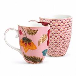 Coffret Mug PIP STUDIO FANTASY