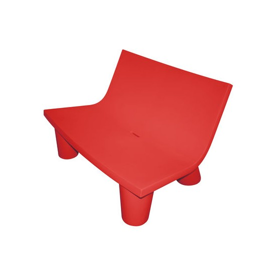 canap low lita love marque slide. Black Bedroom Furniture Sets. Home Design Ideas