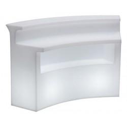 Bar lumineux BREAK Bar - Comptoir lumineux