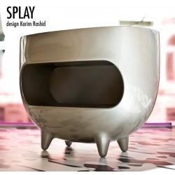 Bar Splay Laqué- SLIDE