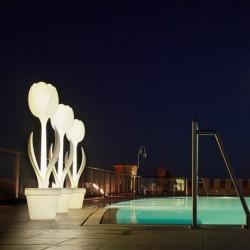 Lampe TULIP XL MYYOUR - Luminaire extérieur
