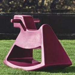 Cheval à bascule Rosinante - mobilier design enfants