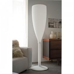 Lampe design FLUTE - Lampe sol originale