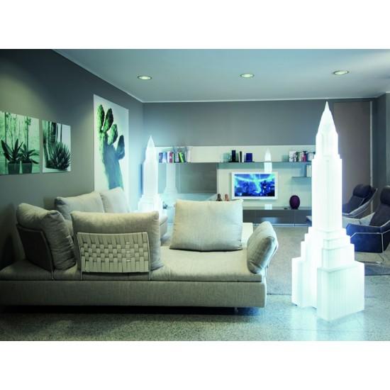 lampe new york marque modum. Black Bedroom Furniture Sets. Home Design Ideas