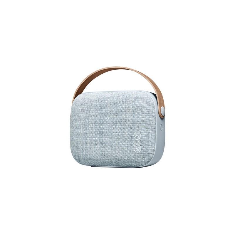 enceinte helsinki bluetooth sans fil vifa. Black Bedroom Furniture Sets. Home Design Ideas