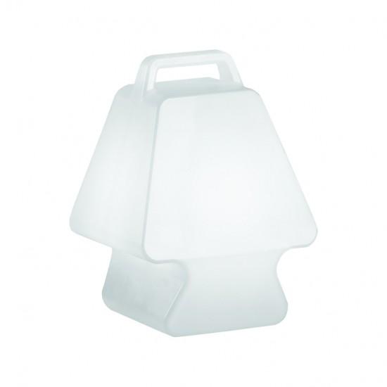 lampe poser pr t porter sans fil slide design. Black Bedroom Furniture Sets. Home Design Ideas