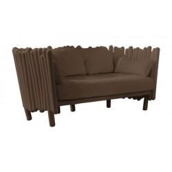 Canapé, Sofa Canisse - Canapé outdoor haut de gamme
