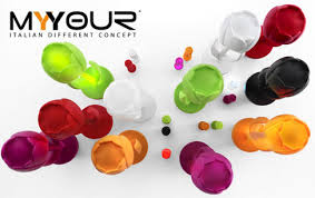 Marque design MY YOUR