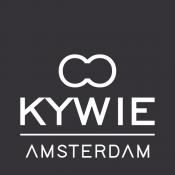 Marque KYWIE-Porte bouteille design