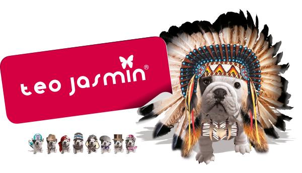 Tabouret coffre teo apache trendy tub - Teo jasmin linge de lit ...