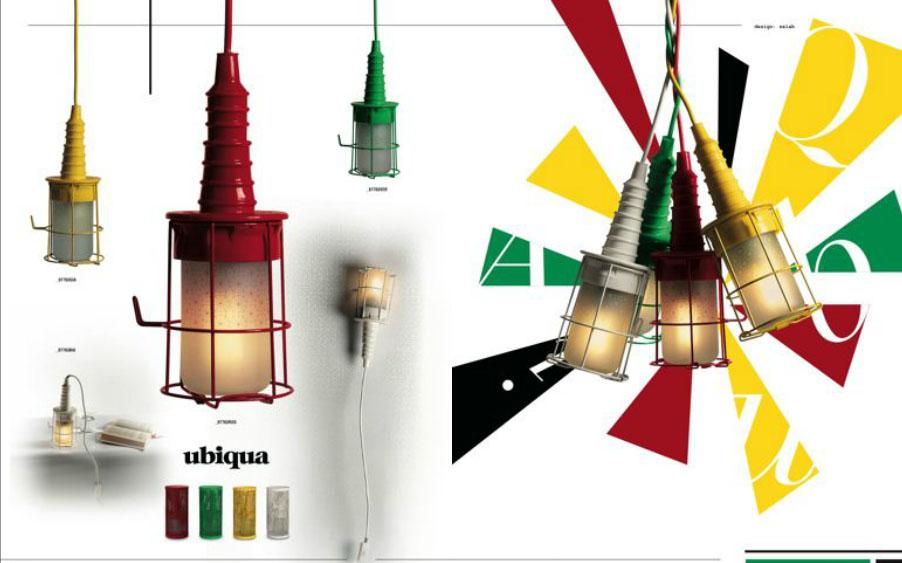 lampe ubiqua