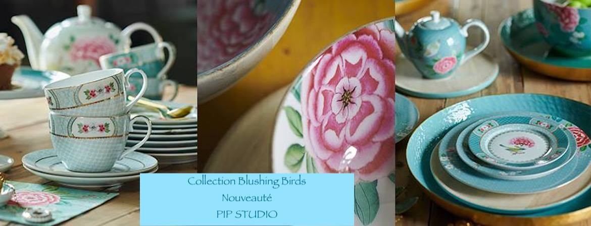 Pip studio art de la table